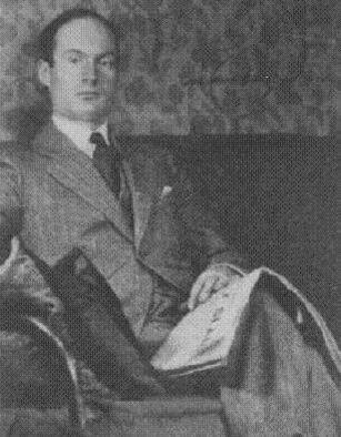 Raymond Knister