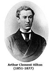 Arthur Clement Hilton