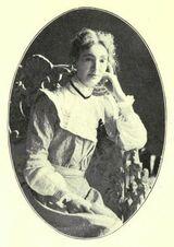 Ethelwyn Wetherald