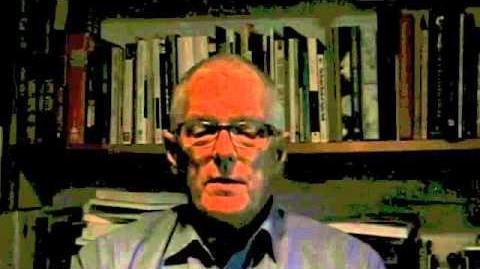 Michael Boughn BSPBF iPad Poetry Reading