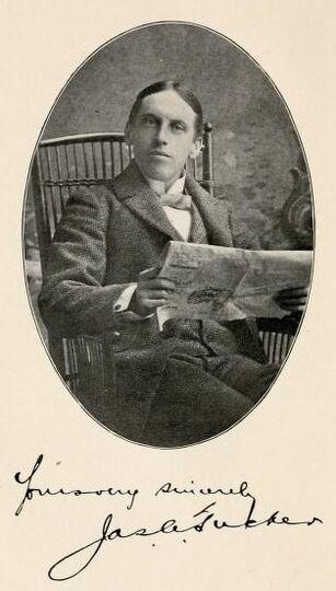 Jamesalexandertucker