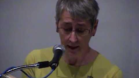 """Mary Kinzie reads """"At the In-N-Out"""""""