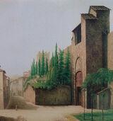 Della Cruscans