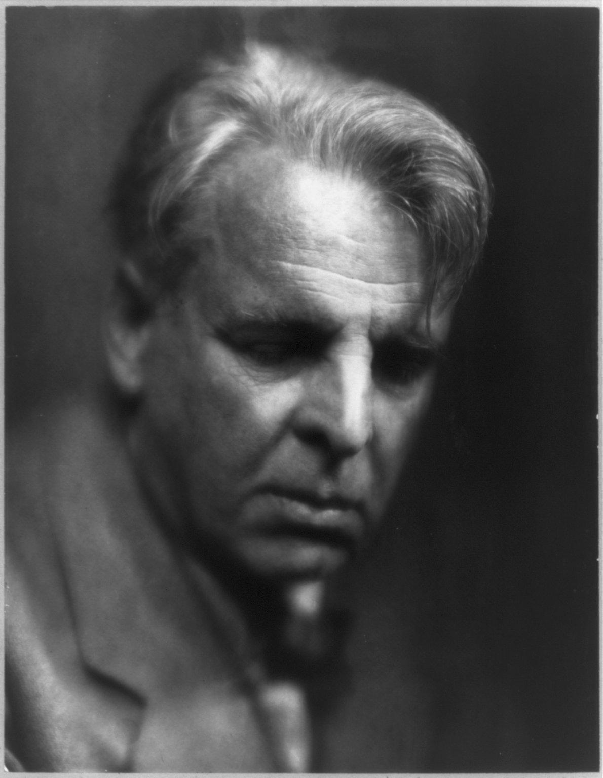William Butler Yeats photo #314, William Butler Yeats image