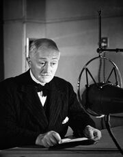 John Masefield (1930)