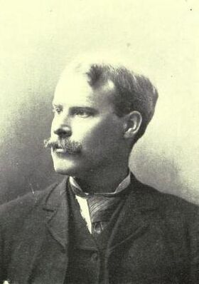 Johnwilsonbengough