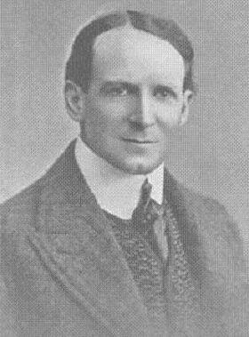 Rupert Atkinson