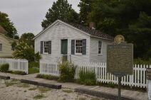 Carl Sandburg State Historic Site Galesburg Illinois USA 09082018 5