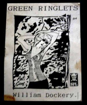 Green Ringlets - William Dockery