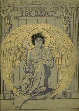 Paul Gustave Dore Raven0