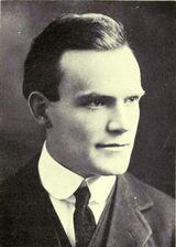 Alfred Gordon (poet)