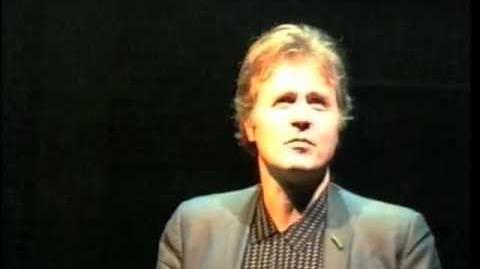 Gerard Malanga - THIS NEVER HAPPENS - 1995 - video Patrick Baele