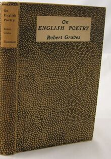 On english poetry boards