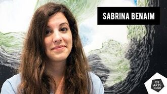 Sabrina Benaim Interview Discussion about Mental Health, Poetry, and a New Book