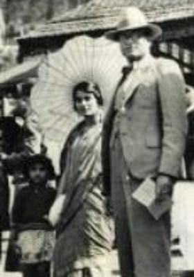 Govinda Chettur