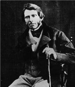 John Ruskin 1870