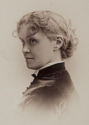 Mrs.HarrietMaxwellConverse