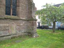 Housman Grave