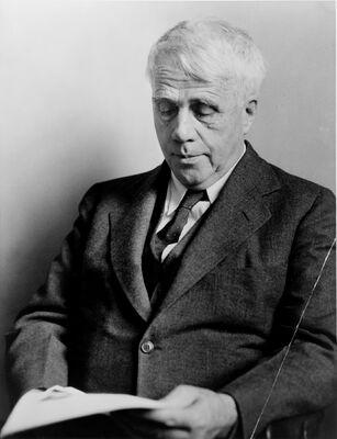 Robert Frost NYWTS 3
