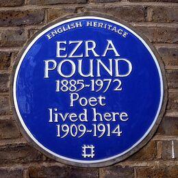 Ezra Pound (8387843928)