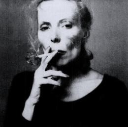 Joni Mitchell (1975)