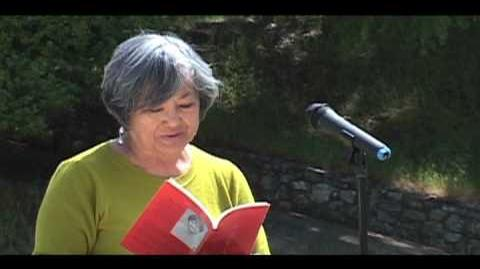 Angel Island Poetry in Motion - Part 6