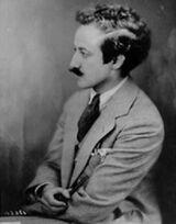 Joseph Auslander