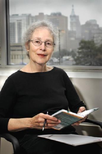 Elaine Terranova