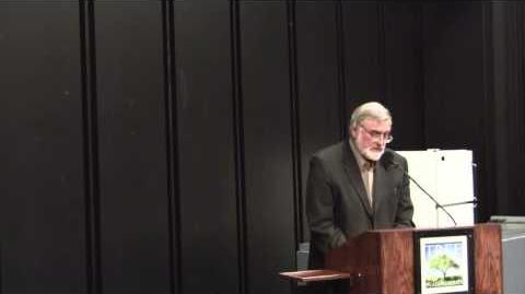 Tree Reading Series Featured Reader 23 Oct 12 - Peter Sanger
