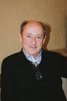 Billy Collins 2 2011 Shankbone