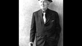 Robert Graves - The Foreboding