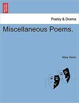 Mary heron poems