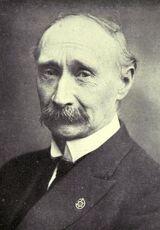 Albert E.S. Smythe