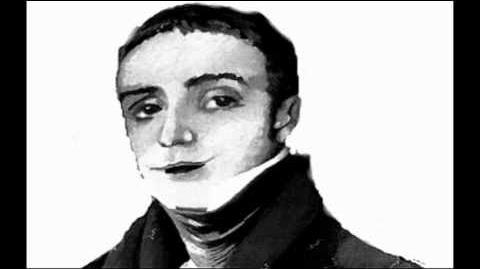 "Thomas Lovell Beddoes ""The Phantom-Wooer"" Poem animation"