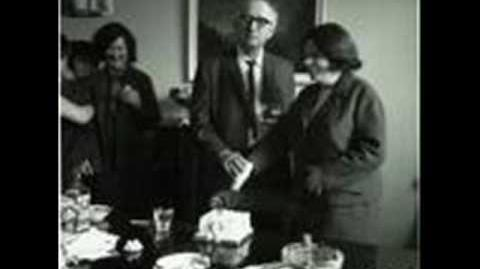 In memory of my mother by patrick kavanagh