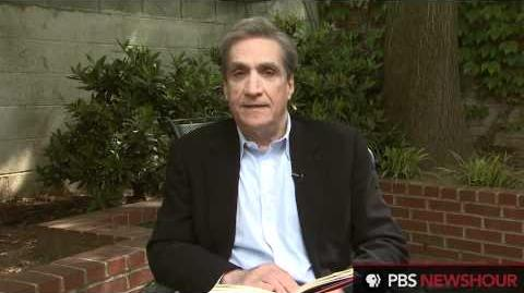 Robert Pinsky Reads From 'Selected Poems'