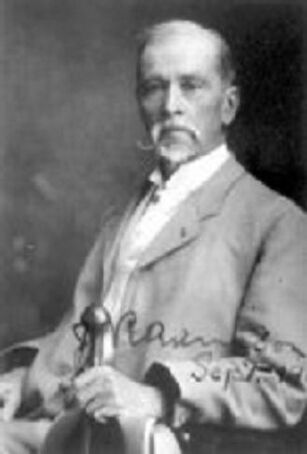 James Anderson ABC