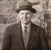 John Crowe Ransom 1941