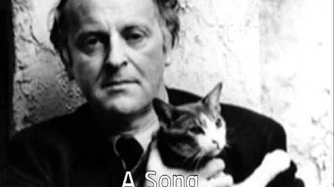 5 Poems by Joseph Brodsky