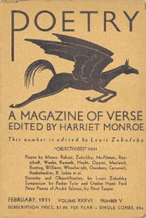 POETRY1931