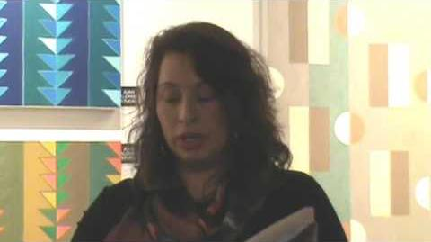 Maiah Merino (reading her work and work by) & Anita Endrezze, BRIDGES NOT WALLS, 2 28 2017