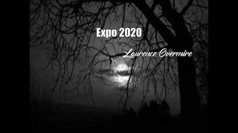 Expo 2020 (Laurence Overmire Poem)