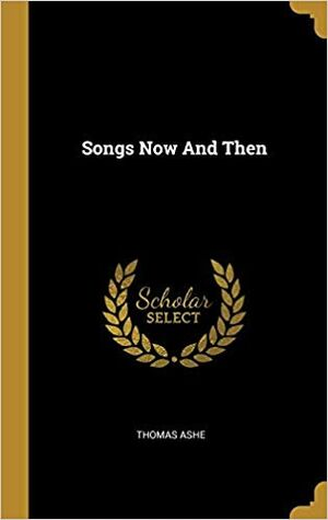 Songs now and then