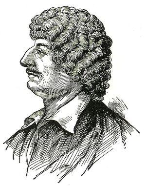 Robert Herrick reversed