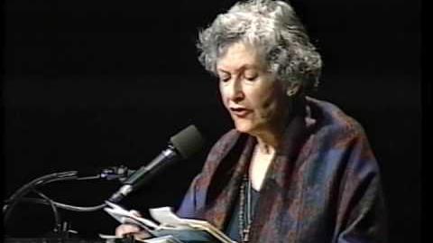 Denise Levertov six poems