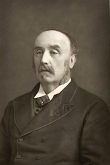 Lewis Morris (19th century)
