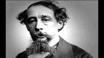 "Charles Dickens ""Autumn Leaves"" Poem animation"