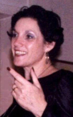 Karen Alkalay-Gut