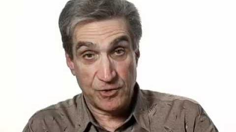 Robert Pinsky Reads The Forgetting