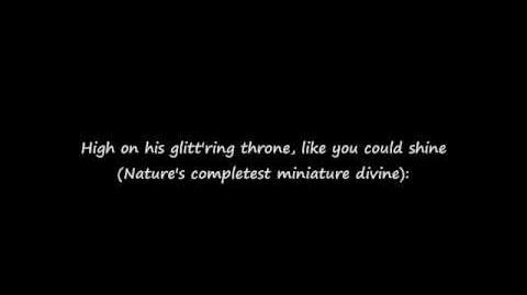Joseph Warton- Verses On A Butterfly